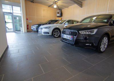 Garage Dambax – Volkswagen Saint Gaudens